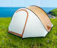 1 Persoons Tent Camping