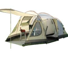 4 Persoons Tent Camping