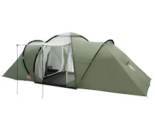 6 Persoons Tent Camping