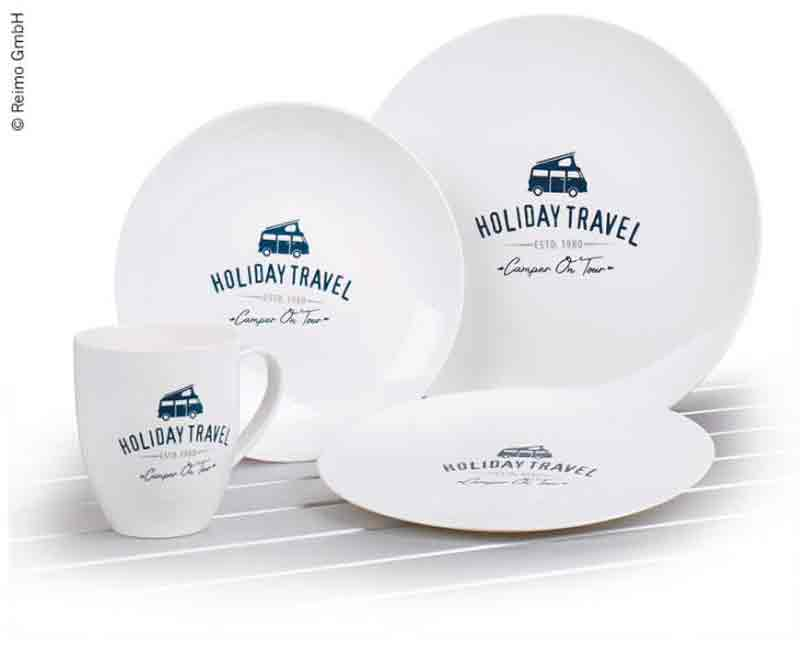 Holiday Travel Servies Camping